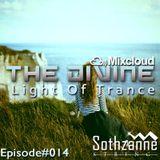 The Divine Light Of Trance #014