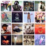 Diggin' 4 Harmonies - Vol III - A DJ UniverSoul Mixtape