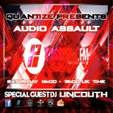 #109 BassPort FM - Sat Aug 20th 2016 (Special Guest Uncouth)