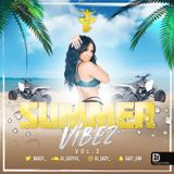 Dj Eazy - Summer Vibes Pt 2
