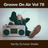 Groove On Air Vol 78