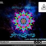 ShivaTronics - Digitally Confused Edition. 6 (with Guestmix-Phitotient) @TenziFM