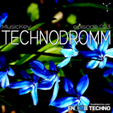 MusicKey Technodromm 023