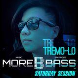 MoreBass Saturday Session #1