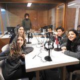Entrevista a Florencia Ajami