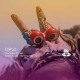 Diplo - Robot Heart 10 Year Anniversary - Burning Man 2017