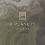 Eu Galaxy - 9 Planet 9