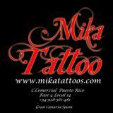 mika Tattoo by Deejayquique gc 09-2014