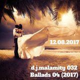 Ballads 04 (2017)