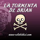 La Tormenta de Brian 01 02 18 por Radio La Bici