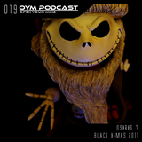 OYM Podcast | 019 | Black X-Mas 2011