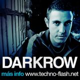 Darkrow - Promomix Techno-Flash 2014
