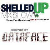 Shelled Up EP:4 Hosted by Dataface :: FREE DOWNLOAD