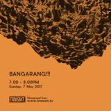 BANGARANG!!! Live on TRNSMT 07/05/17
