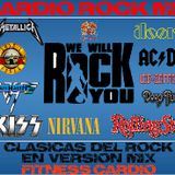 ROCK CLASIC CARDIO MIX DEMO-DJSAULIVAN