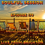 Soulful Session, Zero Radio 24.6.17 (Episode 179) LIVE From Brighton with DJ Chris Philps