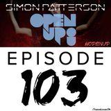 Simon Patterson – Open Up 103