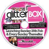 Sammy P - Glitterbox Mix CD