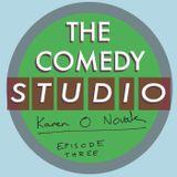 Karen O Novak - The Comedy Studio