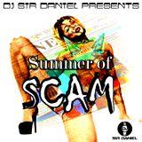 DJ Sir Daniel Presents: Summer of SCAM