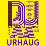 Urhaug  (live recording 29.10.16 NCAxEKKO)