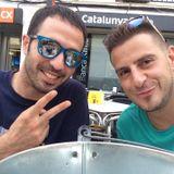 Dj Nau vs Dj Mauri_Te gusta el Jumper _parte 1 (Agosto 2015)