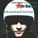 David Noakes In the mix 040 with special guest Tom Staar