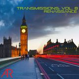 "Transmissions Vol. 8 CD 2 ""Night"" Mixed by AvD"