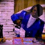 G.O.A.T.: ME$$IN' WITH J.B. & HIS FUNKY PEOPLE!!! )))LIVE@DELIRIUM((( 12-16-14