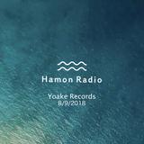 "#66 Yoake Records w/ Hamon Radio @Rooftop bar ""in the moon"", Kyoto"