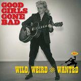 NoMen FM #125 - Good Girls Gone Bad!