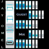 Jay O'MeL Guest Mix at MoreBassRadio(New York, USA) - Underground Accounts By Dj R3V1S0R
