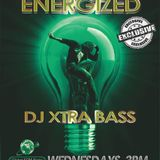 Energized (Episode 001) DJ Xtra Bass