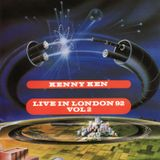 """Kenny Ken & Dr. S Gachet at AWOL (Paradise) """"Live In London 92"""" Side H"""