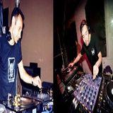 DJ HMC & Daniel Wang @ Rocket Bar, Adelaide, Australia 2006-10-02