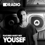 Defected In The house Radio 21.10.13 - Guest Mix Yousef