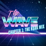The Wave Ch 1: 80's Alternative - Missing Persons, The Cure, U2, The Clash, B-52's, New Order
