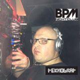 TEKNOBRAT Live @ BPM Studios Afterhours in Vieux-Hull, Gatineau, Québec, CANADA 2014-10-17th