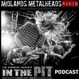 IN THE PIT #11