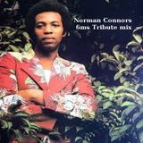 Norman Connors Tribute Mix by Sixmillionsteps