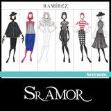 RAMÍREZ | Sr. Amor 1ra. edición