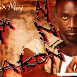 Akon Mix #2 (by roxyboi)