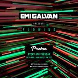 Emi Galvan / Flowing / Episode 2