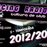 Dancing Radio. Programa 183 (ESPECIAL NAVIDAD 2012)