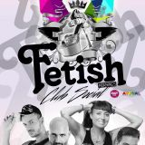 Session Fetish 8º Aniversario By T. Tommy