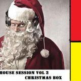 House Session Vol 2 Christmas Box Mixed By Dj Francesco G