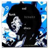 Jazz, Funk, Soul, Disco, Breaks 9 - August Day Mix