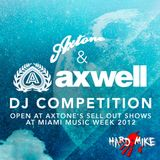 Hard Mike - Axtone Presents Competition Mix