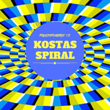 KOSTAS SPIRAL - Transformation 1.0 (MIXTAPE)