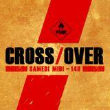Cross/Over #122 : invité musical Christopher Bock / Album J'crains pas l'usure